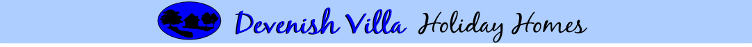 devenish villa holliday homes Logo