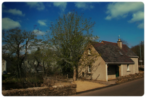 the Butchers Cottage